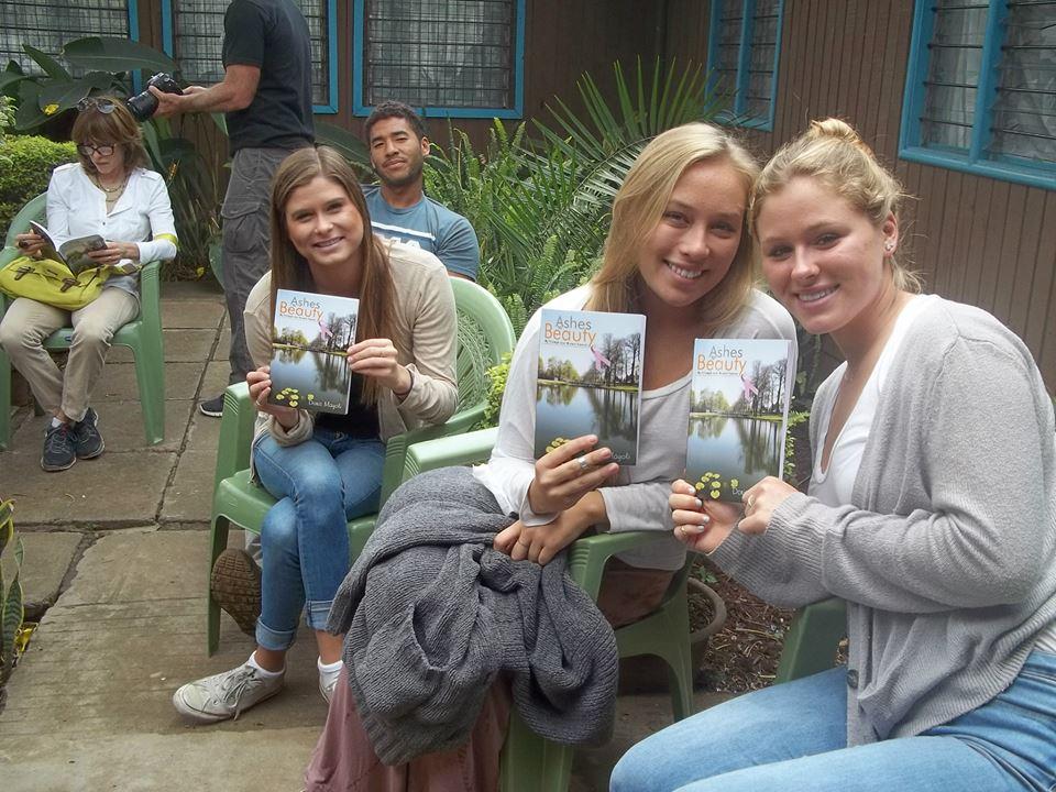 Nairobi Hospice 12
