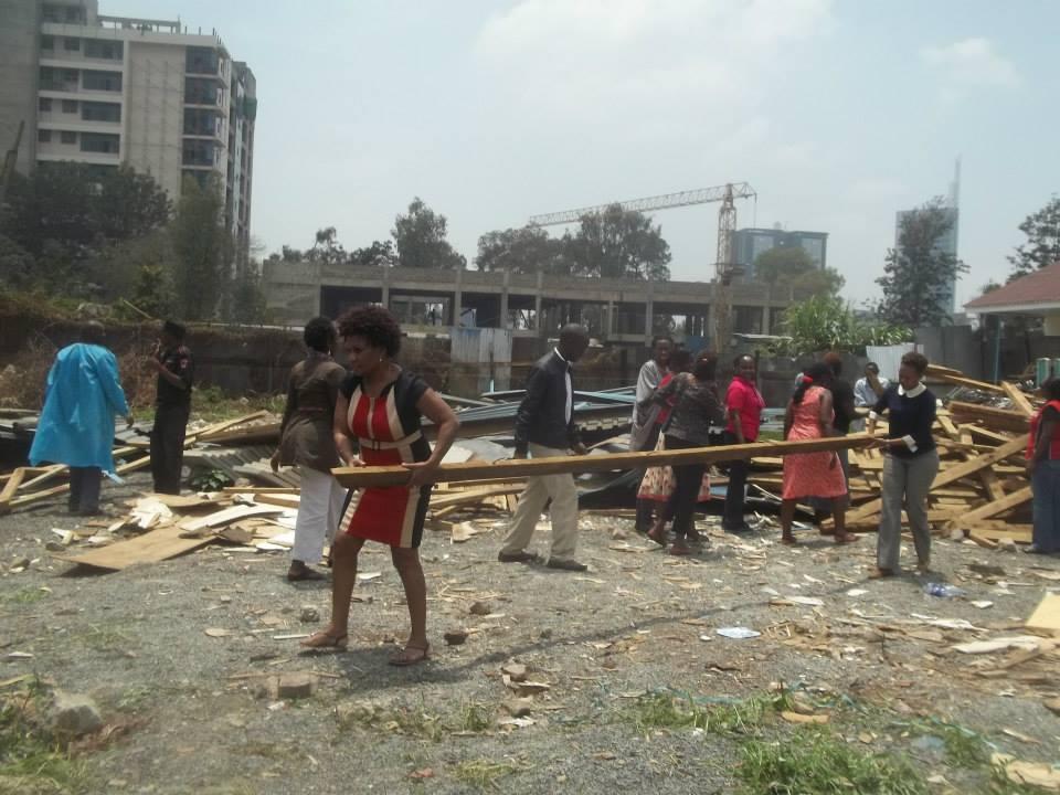 Nairobi Hospice 14