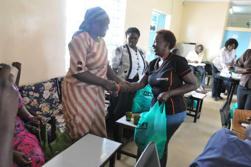Nairobi Hospice 15
