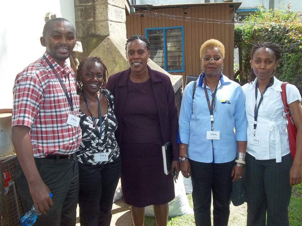 Nairobi Hospice 5