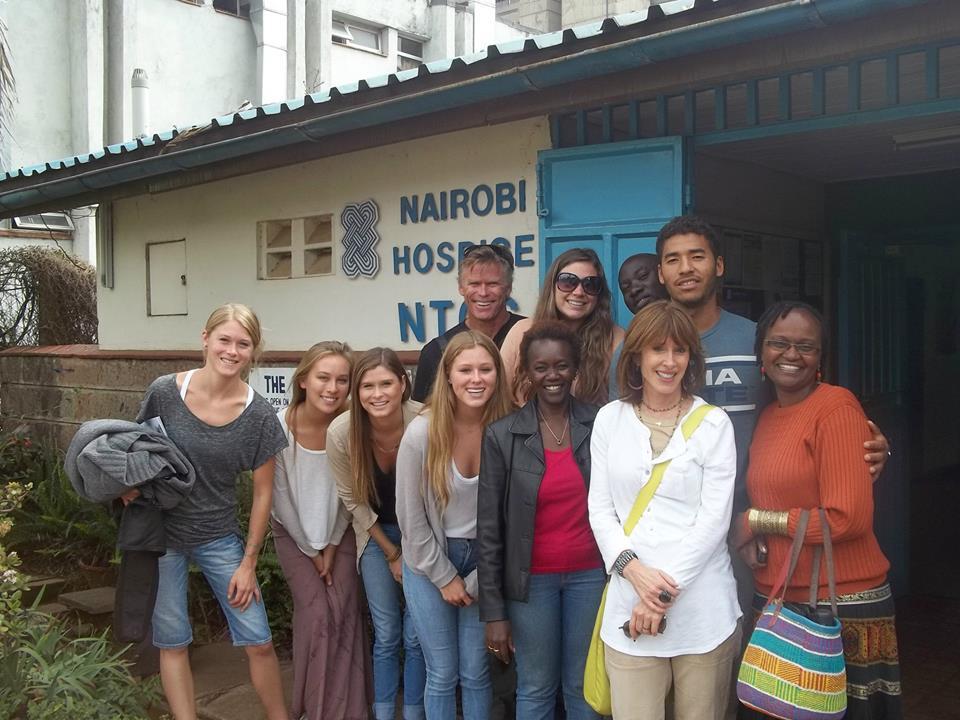 Nairobi Hospice 9