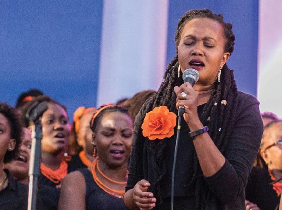 Alice Kimanzi
