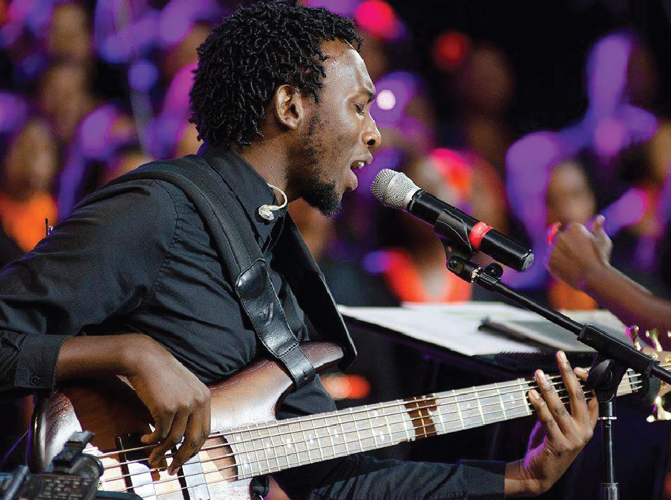 Allan Wanjohi