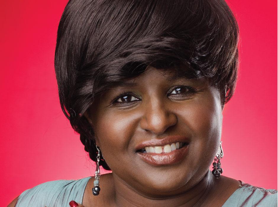 Joyce Mugure Odongo