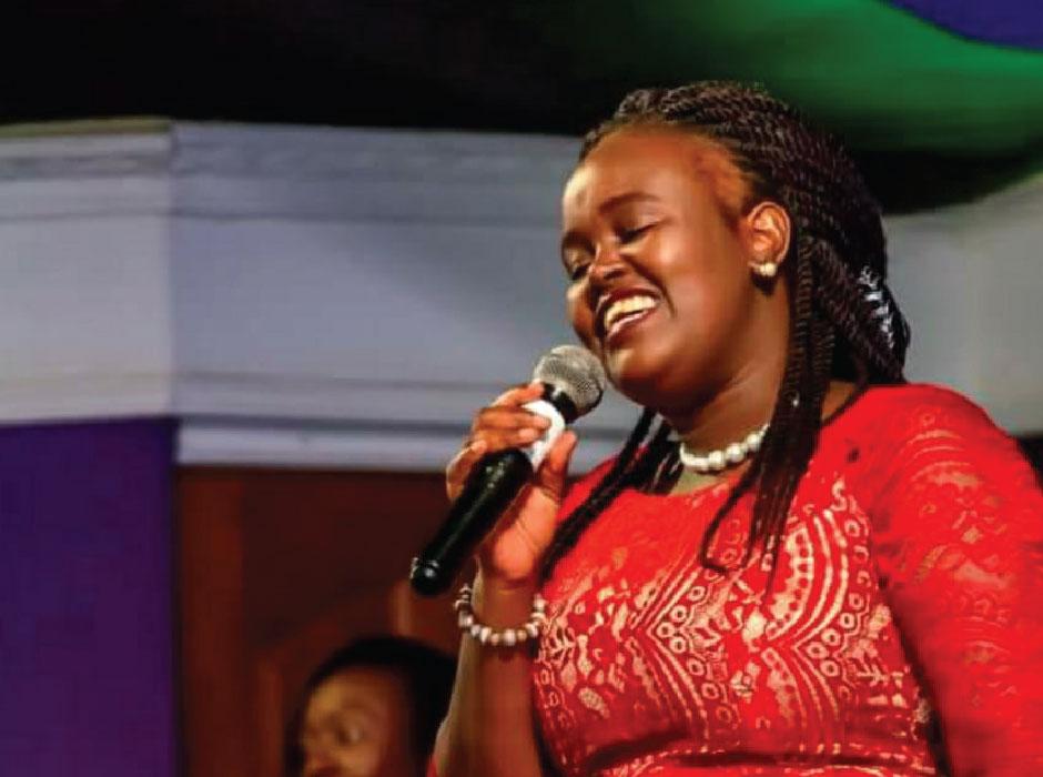 Mercy Wairegi-Njenga