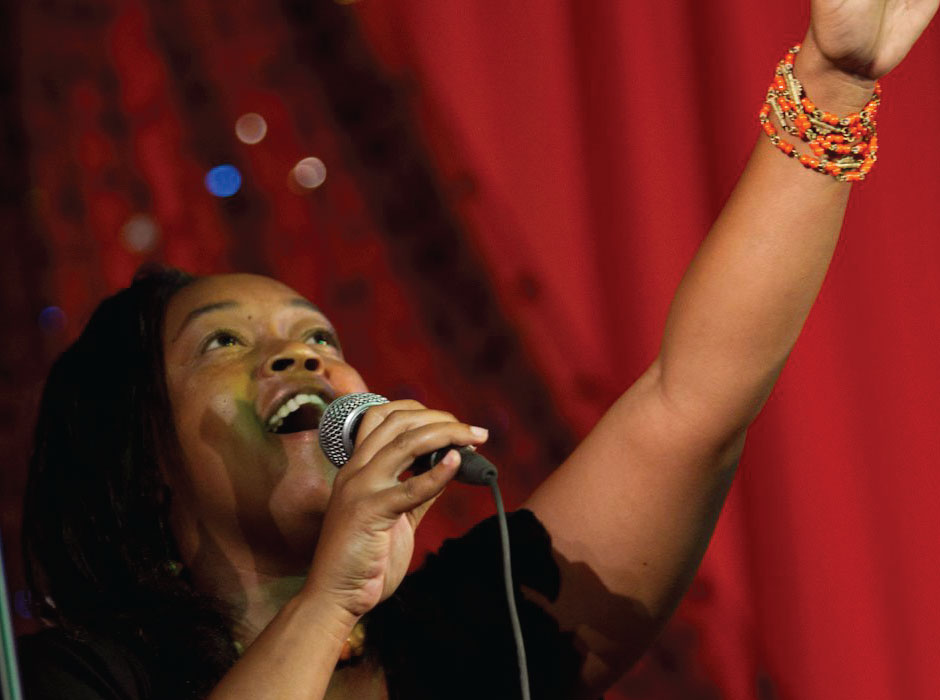 Tina Kivuitu